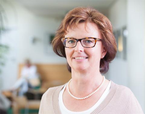 Dr. med. Bettina Tittel