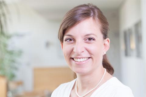 Dr. med. Katrin End