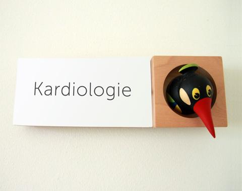 Kinderkardiologie_Schild