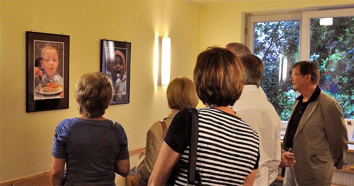 Wechselausstellungen im Kinderzentrum Dresden-Friedrichstadt