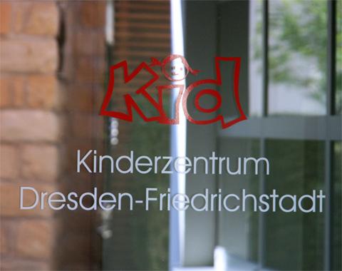 Kinderzentrum Dresden-Friedrichstadt