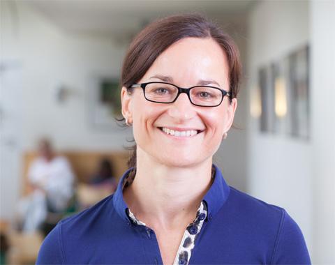 Dr. med. Ute Maier