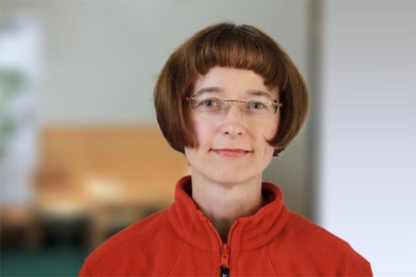 Dr. med. Diane Müller