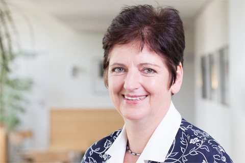 Dr. med. Bettina Prager