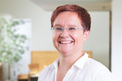 Dr. med. Maja Linné