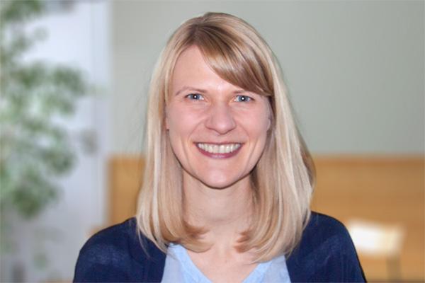 Dr. med. Stefanie Junge